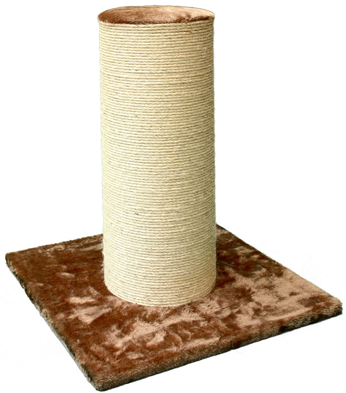 giant scratch post ancol fatboy the original giant scratching post