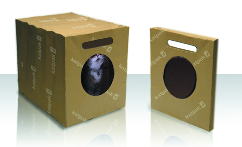 Katpak Disposable Cat Litter Trays  sc 1 st  The Purr Company : litter box tent - memphite.com
