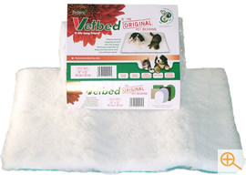 Vetbed animal bed for cats or dogs